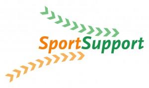 Logo SportSupport Kennemerland