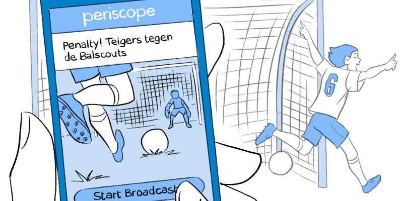 Apps tools sportverenigingen